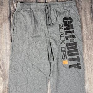 Call of Duty Black Ops XL Lounge Pants